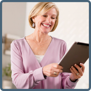 Schedule a Mammogram