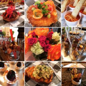 taste-collage